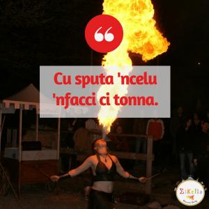 proverbio siciliano 20