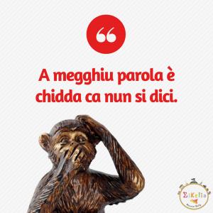 proverbio siciliano 25